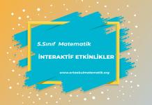 interaktif _etkinlik
